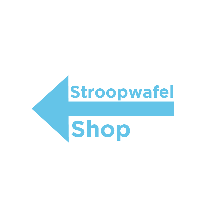 Stroopwal shop Amsterdam Good Cookies NL