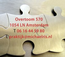 Overtoom 570 in Amsterdam