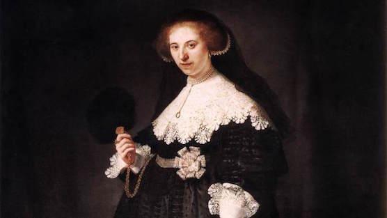 The Rijksmuseum in Amsterdam offers 160 million euro for exclusive painting of Rembrandt van Rijn