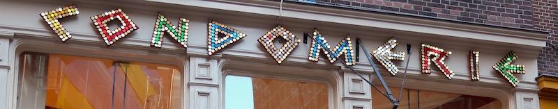 Condomerie Amsterdam Netherlands