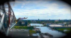 Bungee Jumping Amsterdam Holland