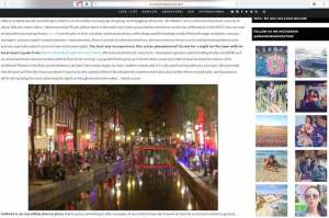 About us: 10 Awesome Amsterdam Travel Tips