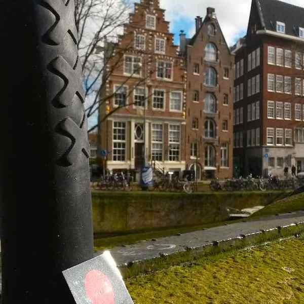 Amsterdam Dildo Large Amsterdammertje