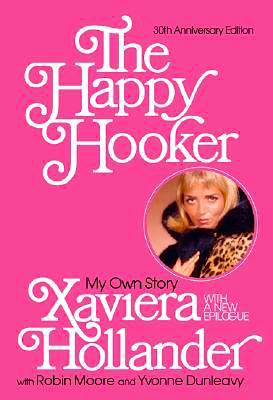 The Happy Hooker Book - A story from a former sex worker