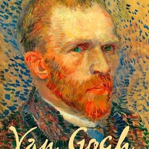 Books: Van Gogh - The Life
