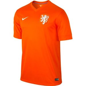 NIKE Netherlands Football Shirt Dutch Soccer