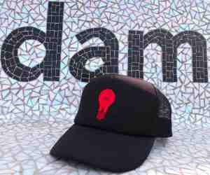 iamsterdam store red light district hat