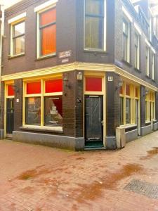 Easy Virtue Brothel Museum Red Light District