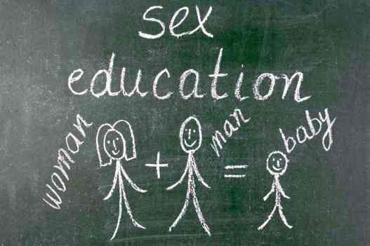 Sex Education In Holland