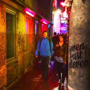 Fun Things To Do in Amsterdam City