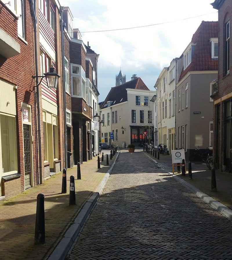 City of Utrecht Ends Prostitution At Hardebollenstraat