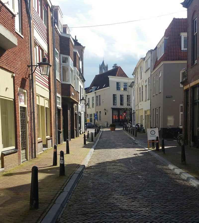 City of Utrecht Ends Prostitution At Hardebollenstraat