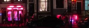 TripAdvisor reviews Amsterdam Red Light District tours