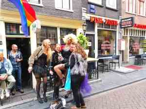 10 Tips For The Amsterdam Gay Pride Parade 2016