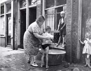 Amsterdam in Pictures: Lindenstraat