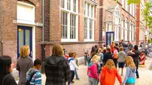 News Dutch Schools Punished That Refuse Homosexuality