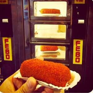 Red Light District Prices Kroket Febo
