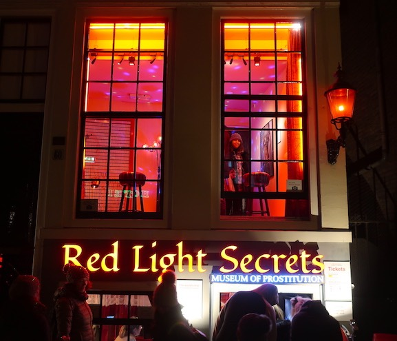 10 Amsterdam Red Light District Prices For 2018