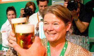 Amsterdam beer price