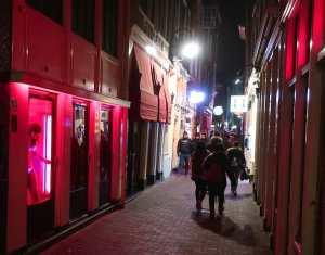 Amsterdam prices