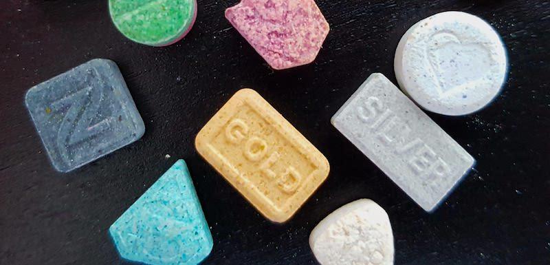 Amsterdam Drug Laws Ecstasy