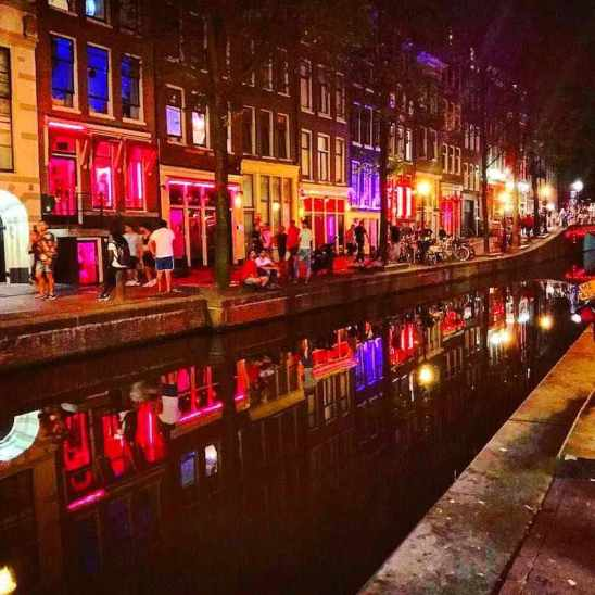 Best Red Light District Pictures