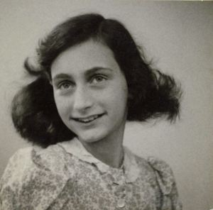 Anne Frank Cold Case
