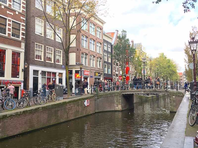 New red light district rules rejected by dutch for Amsterdam economica