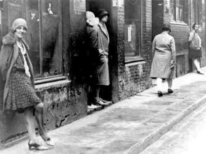 Whores Of Yore Sex Workers Erichstrasse Berlin 1920's