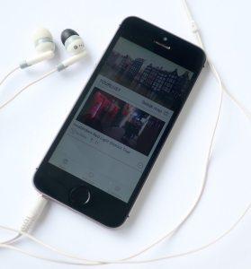 The App Amsterdam Audio Tours