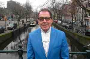 August De Loor Drug Consultant