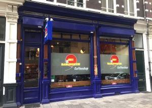 10 Best Coffeeshops In Amsterdam Het Ballonnetje