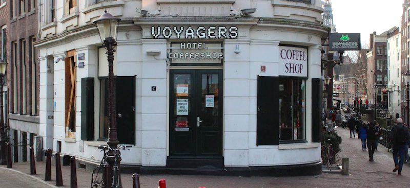 10 Best Coffeeshops In Amsterdam Voyagers