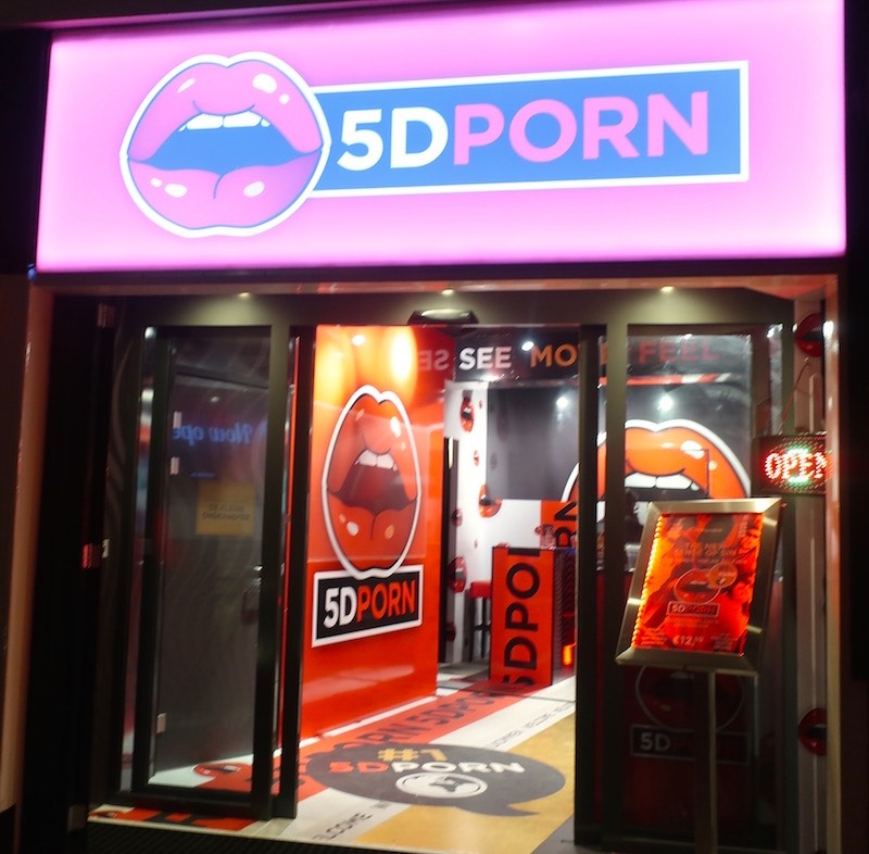 amsterdam sex shows red light district