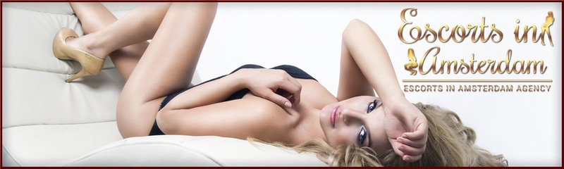 Escorts in Amsterdam Agency