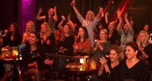 Best male strip show in Amsterdam
