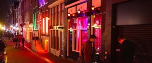 New prostitution law Netherlands