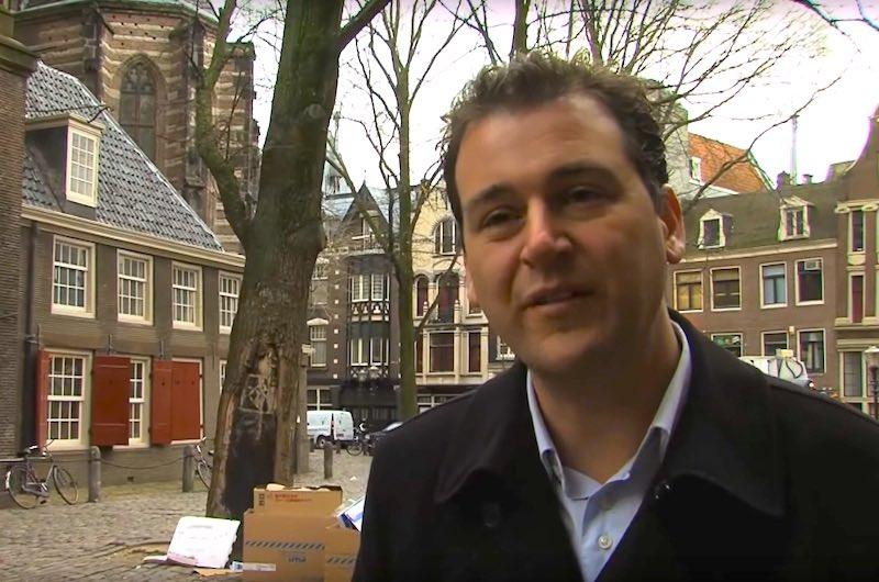 Amsterdam Project 1012 Asscher