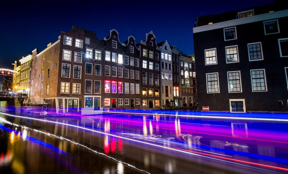 amsterdam red light district prices