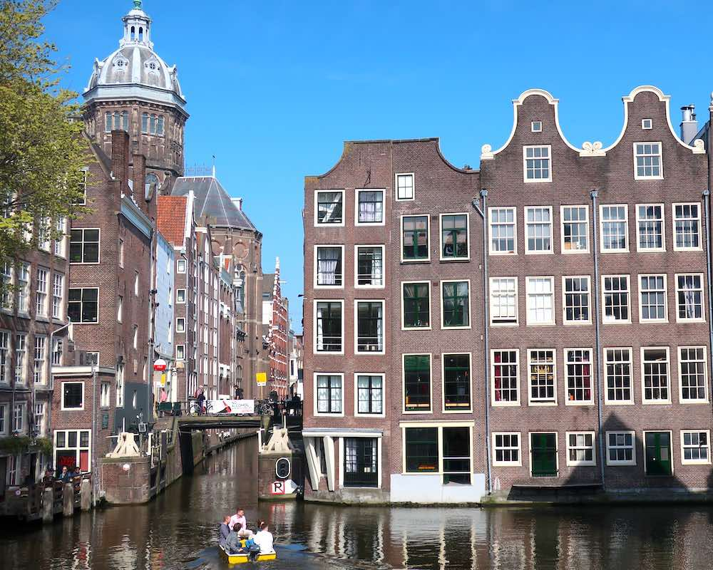 did you know netherlands