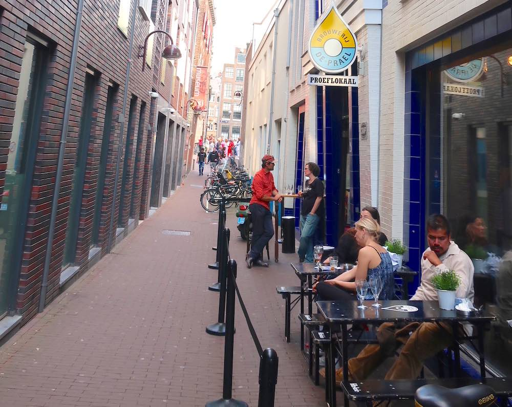 amsterdam beer tour