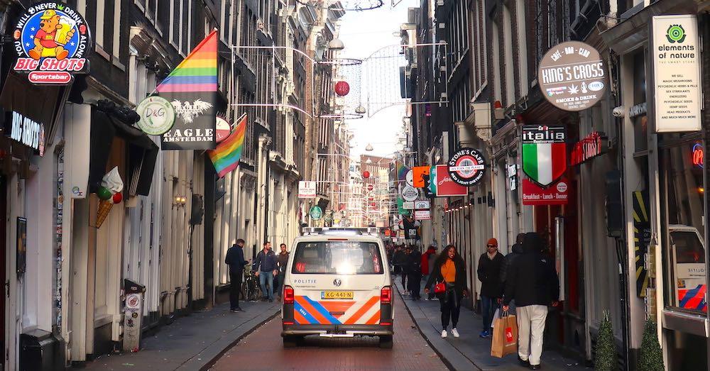 warmoesstraat 90
