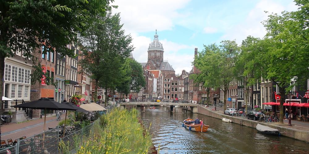 english amsterdam quiz facts