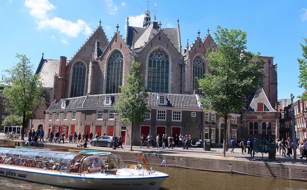 amsterdam date tips