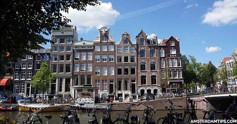 Flat For Rent In Amsterdam