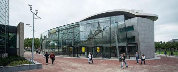 Van Gogh Museum Visitor Information & Tickets - AmsterdamTourist.info
