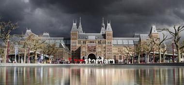 Amsterdam musei e gallerie