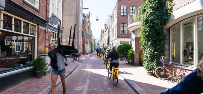 Scoprire Amsterdam