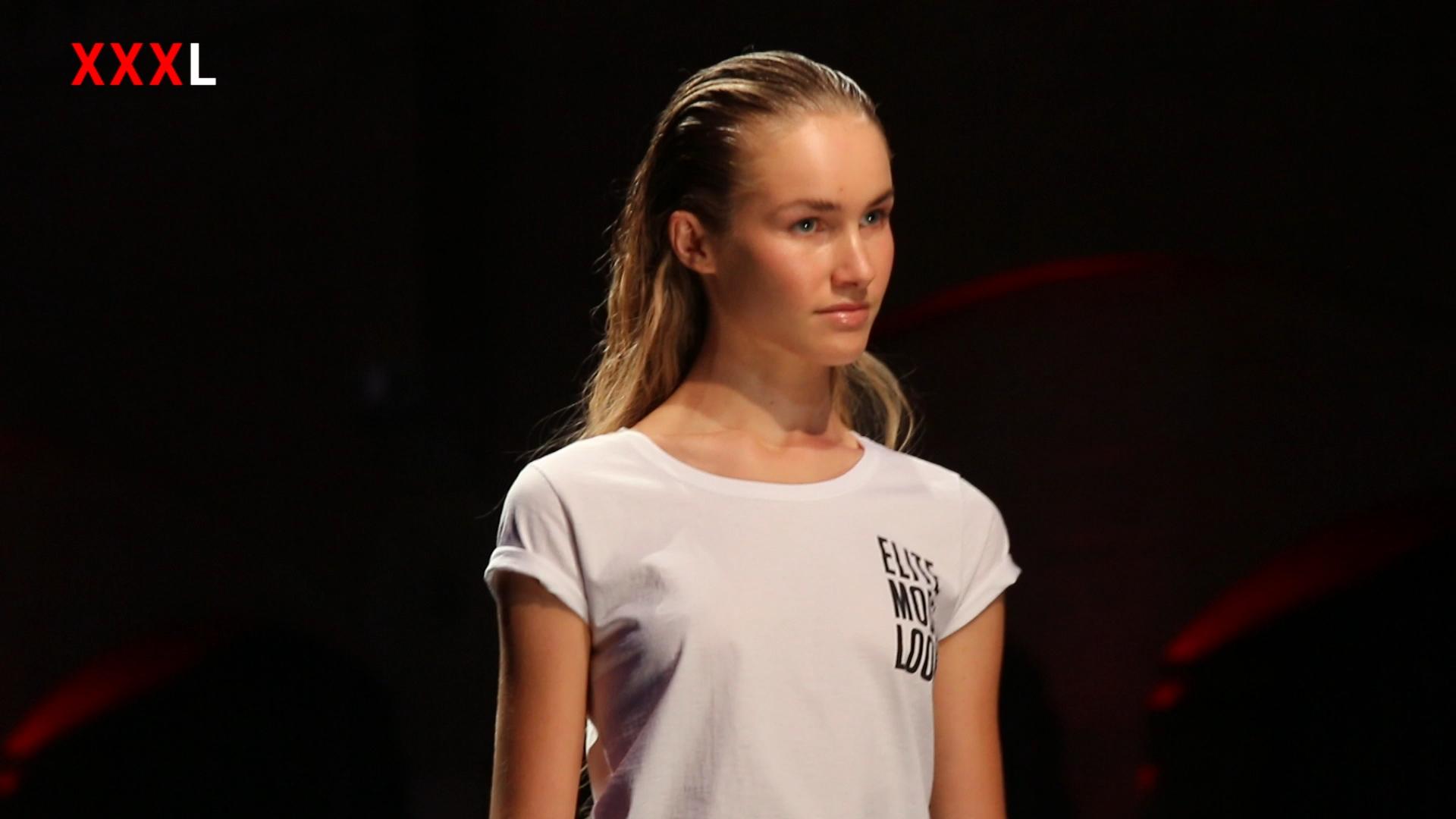 Elite Model Look 2018