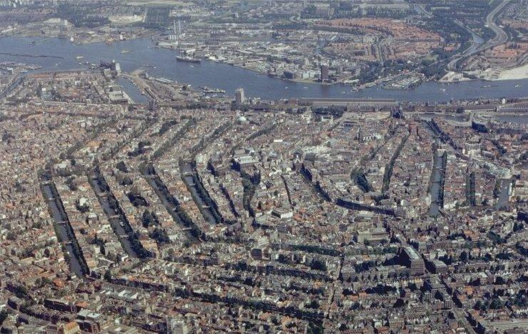 Image:  Amsterdam Municipal Department for the Preservation and Restoration of Historic Buildings and Sites (bMA)